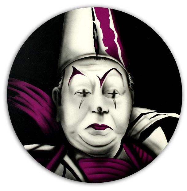carnaval-clown