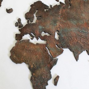 wereldkaart-bronslook