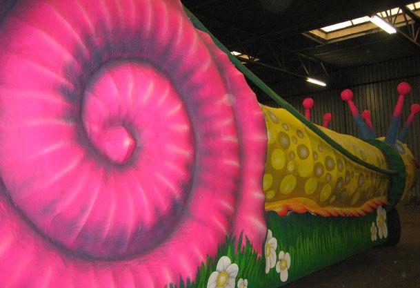 carnavals-decoratie-werk