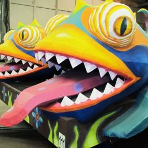 Carnaval, Cultuur en Creativiteit