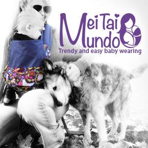 Mei Tai Mundo, Branding design