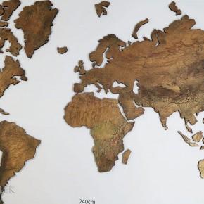 decoratieve-wereldkaart